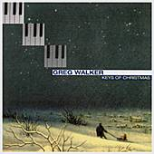 Keys Of Christmas by Greg Walker