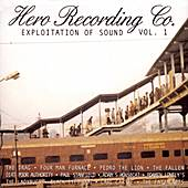 Play & Download Exploitation Of Sound, Vol.1 by The Roamin' Lonely's | Napster