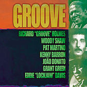 Giants Of Jazz: Groove by Various Artists