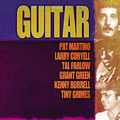 Giants Of Jazz: Guitar by Various Artists