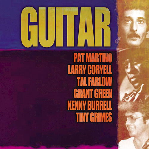 Play & Download Giants Of Jazz: Guitar by Various Artists | Napster
