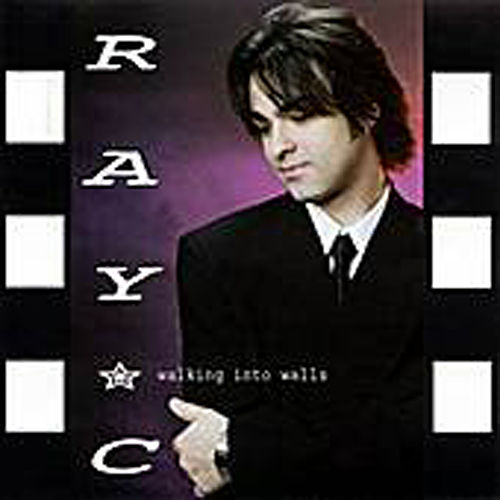 Play & Download Walking Into Walls by Ray C. | Napster