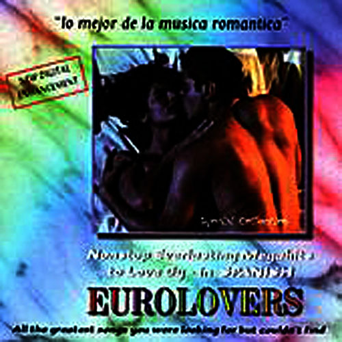Play & Download Eurolovers by David & The High Spirit | Napster