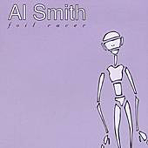Foil Racer by Al Smith