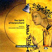 Play & Download Chants From The Holy Land: The Spirit Of Harpsichord: Vol. 19 by Rosenblatt & markarian | Napster