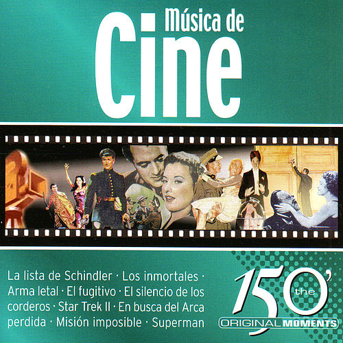 Play & Download Música de Cine by Various Artists | Napster