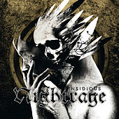 Play & Download Insidious by Nightrage | Napster