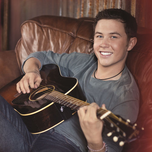 The Trouble With Girls by Scotty McCreery