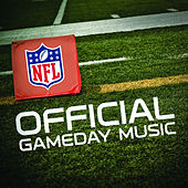 Official Gameday Music Of The Nfl by Various Artists