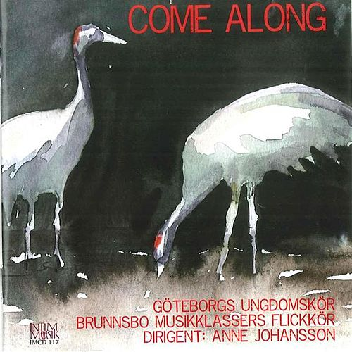 Play & Download Come Along by Anne Johansson | Napster