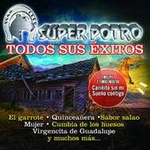 Play & Download Todos Sus Éxitos by Super Potro | Napster