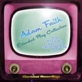 Adam Faith - The Extended Play Collection by Adam Faith