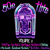 Play & Download 50's Hits Volume 2 by Various Artists | Napster