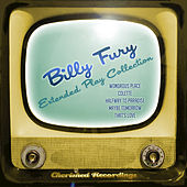 Play & Download Billy Fury - The Extended Play Collection by Billy Fury | Napster