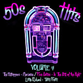 Play & Download 50's Hits Volume 4 by Various Artists | Napster