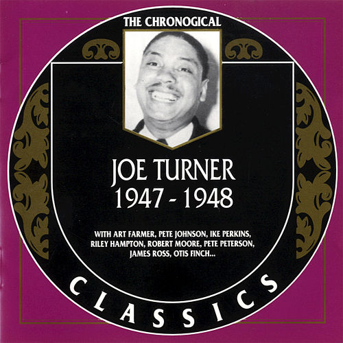 Play & Download 1947-1948 by Joe Turner | Napster