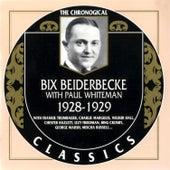 1928-1929 by Bix Beiderbecke