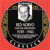 1939-1943 by Red Norvo