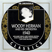 1940 by Woody Herman