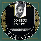 Play & Download 1947-1951 by Don Byas | Napster