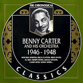 Play & Download 1946-1948 by Benny Carter | Napster
