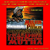 Play & Download Confessionofa Ex-Doofus-Itchyfooted Mutha by Melvin Van Peebles | Napster