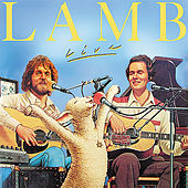 Live by Lamb