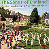 The Songs of England by Various Artists