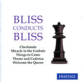 Bliss Conducts Bliss by Various Artists