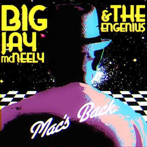 Mac's Back by Big Jay McNeely