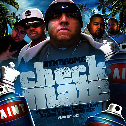 Play & Download Checkmate by Big Wy | Napster