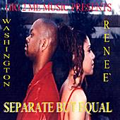 Play & Download Separate But Equal by Washington | Napster