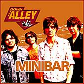 Play & Download Down The Alley by Minibar | Napster