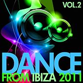 Dance from Ibiza 2011, Vol. 2 by Various Artists