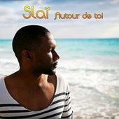 Autour de toi (Clip officiel) by Slaï
