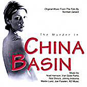 The Murder In China Basin by Various Artists
