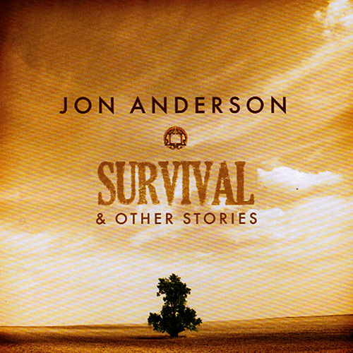 Survival And Other Stories by Jon Anderson