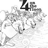 Play & Download ...And 4 Riders Approached At Dawn by The 4onthefloor | Napster