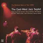 The East-West Jazz Septet by The East-West Jazz Septet