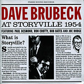 Play & Download At Storyville 1954 by Dave Brubeck | Napster