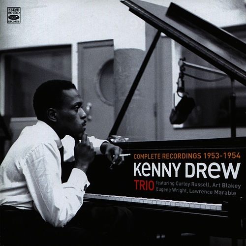 Play & Download Complete Recordings 1953-1954 by Kenny Drew | Napster