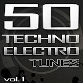 Play & Download 50 Techno Electro Tunes, Vol. 1 (Best of Hands Up Techno, Jumpstyle, Electro House, Trance & Hardstyle) by Various Artists | Napster