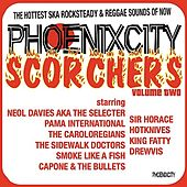 Play & Download Phoenix City Scorchers, Vol. 2 by Various Artists | Napster