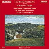 Play & Download Wellejus: Concerto Choregraphique / Cello Concerto / Our Childhood Friends by Various Artists | Napster