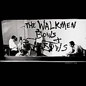 Bows And Arrows by The Walkmen