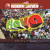 Riddim Driven: Flava von Various Artists
