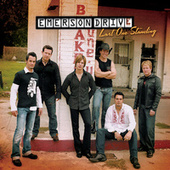 Last One Standing by Emerson Drive