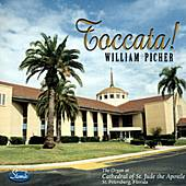 Play & Download Toccata! by William Picher | Napster