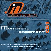 Play & Download Montreal Basement by Various Artists | Napster
