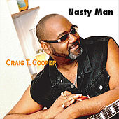 Nasty Man by Craig T. Cooper